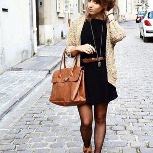 cardigan-vestido-casual-botines-original-3824
