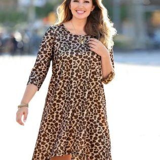 vestido-estampado-animal-print-con-bajo-redondeado-asimetrico-estampado-marron-crudo