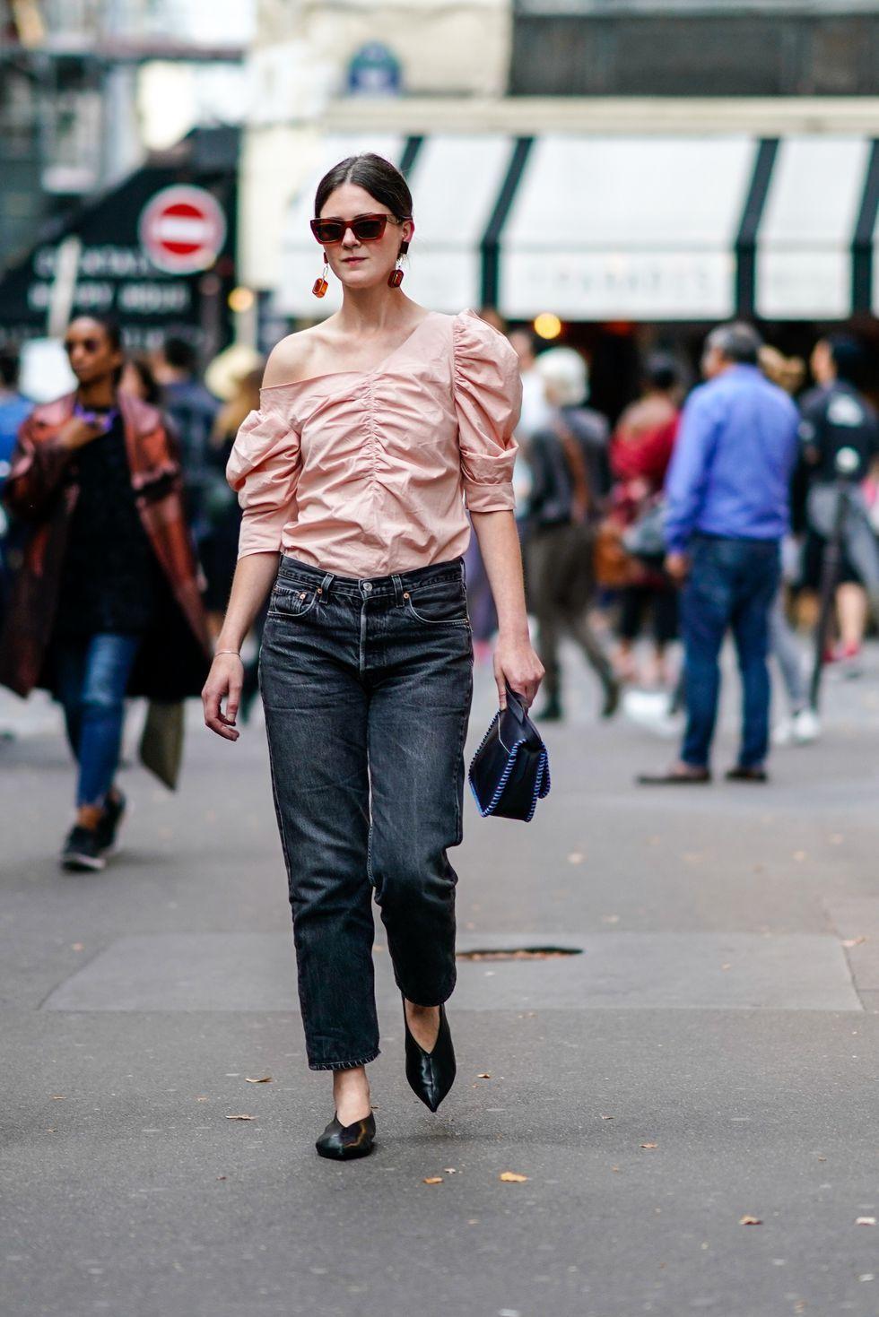 Drapeados tendencias moda 2019