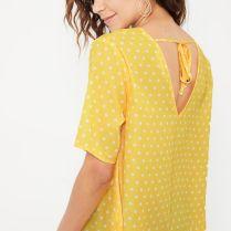 color amarillo tendencias primavera 2019