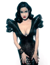 Dita Von Teese dezeen_3D-printed-dress-by-Michael-Schmidt-and-Francis-Bitonti_12