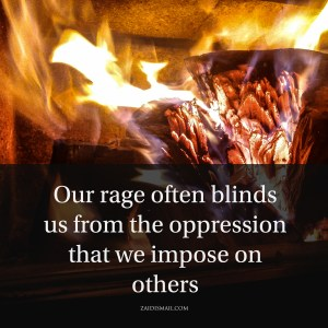 Read more about the article Blind rage