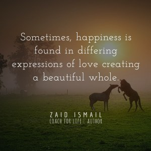Read more about the article The balance of happiness