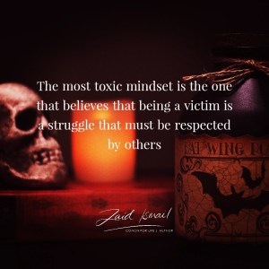 Read more about the article A victim of your own mind