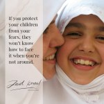 Read more about the article Allow your children to be their own person