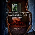 Read more about the article Home breakers