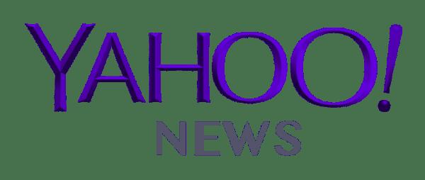 Yahoo! News - logo