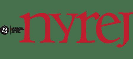 New York Real Estate Journal - logo
