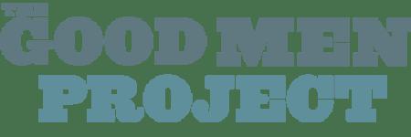 The Good Men Project - logo