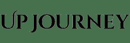 UP Journey - logo