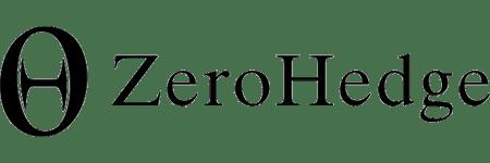 Zero Hedge - logo