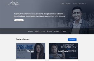 PropTechVC