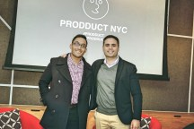 Zain Abiddin at Betaworks