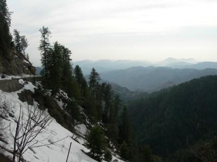 Nathiagali, Pakistan