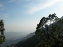 On the way back - scenery II (2007.03.25)