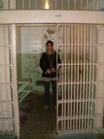 San Franscisco - Alcatraz Island - Cellblock & Z (2004.05.19)