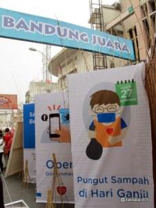 Program Kreatip Kota Bandung