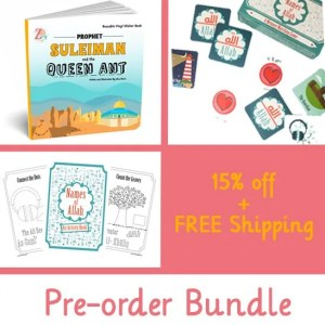 PRE ORDER BUNDLE – 10% OFF + FREE SHIPPING