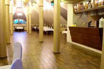 sala przyjęć okolicznościowych w Częstochowie Zajazd Jurajski