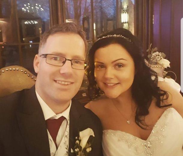 съпруг и съпруга