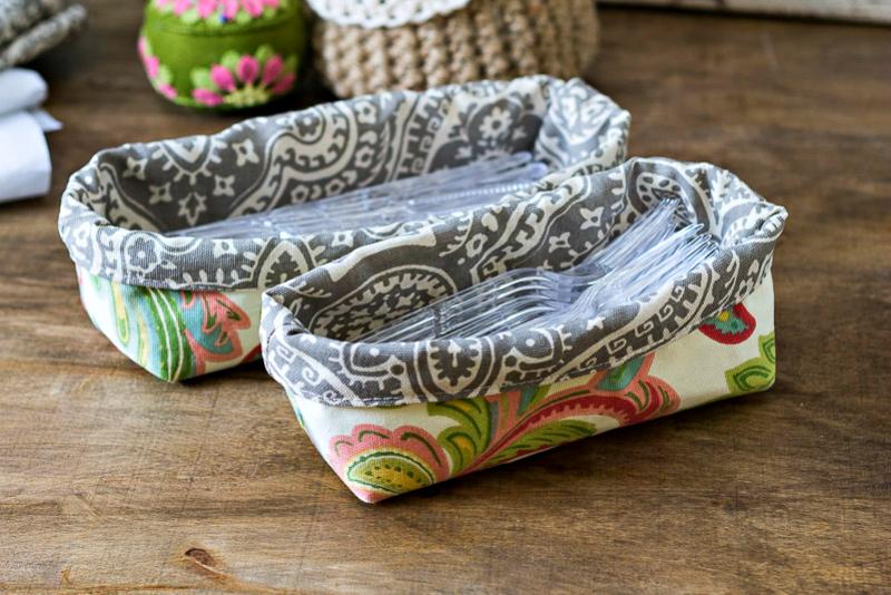 полезни неща за кухнята от кърпи