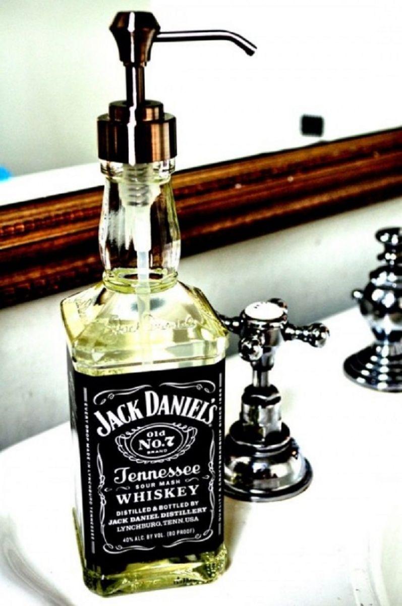 изделия от бутилки
