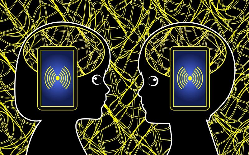влияние на мобилните устройства