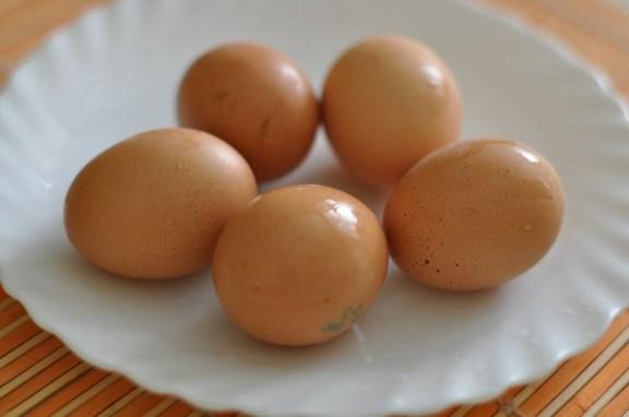 полезни свойства на яйцата