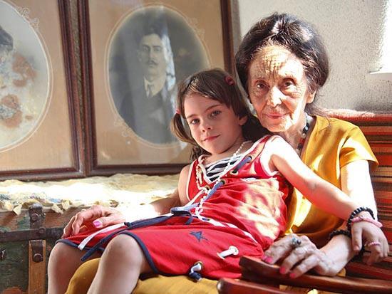 румънска писателка