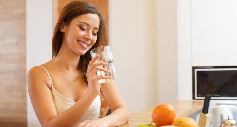 диета на водата