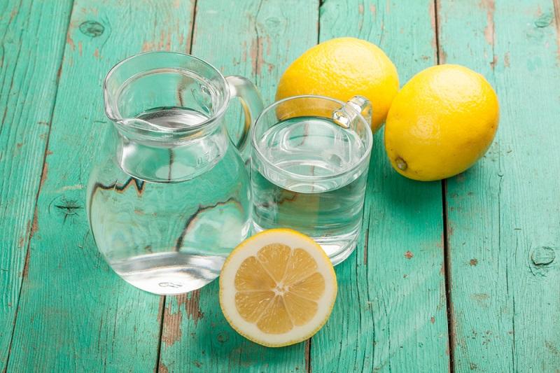 Ползите от лимоните за тялото