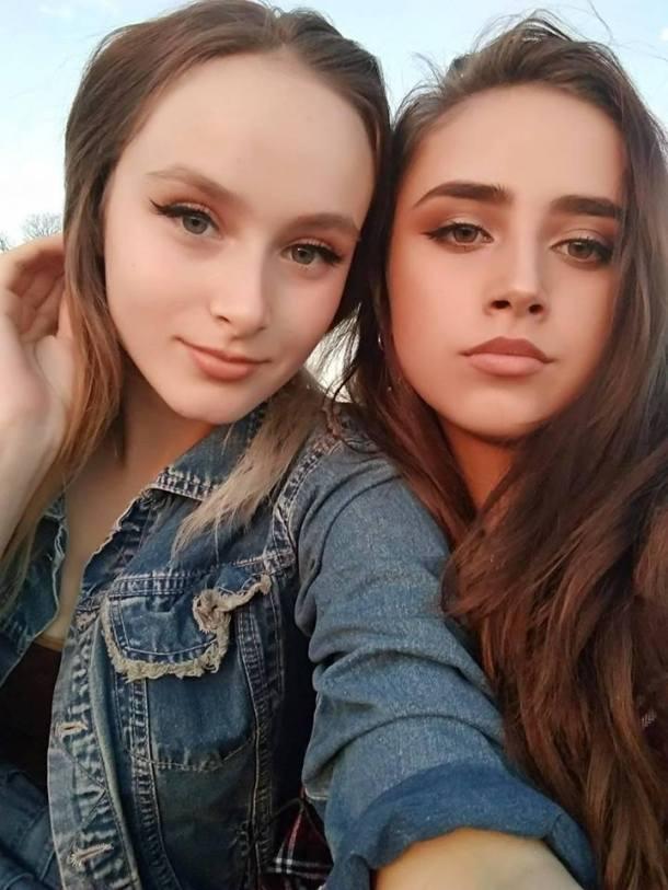 красиви момичета