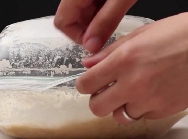 Френски хляб рецепта