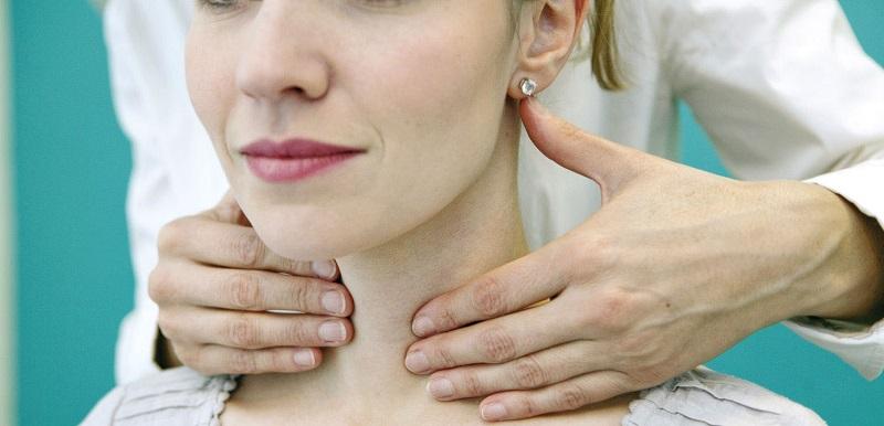 Основните врагове на щитовидната жлеза