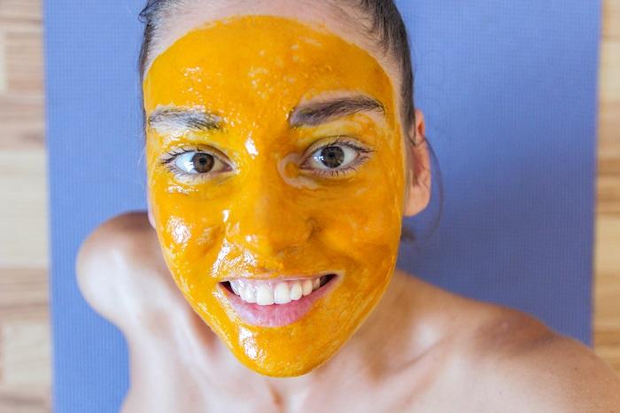 домашна маска против бръчки