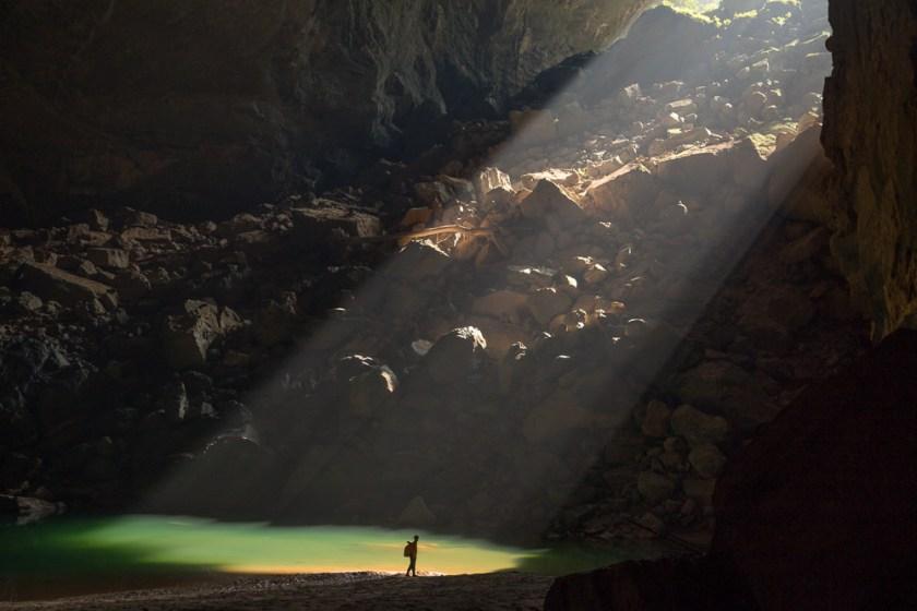 Сон Дунг пещера