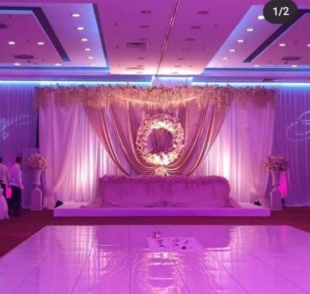 Риу Правец сватба