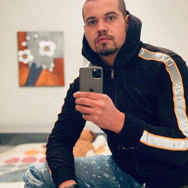 Дани Милушев