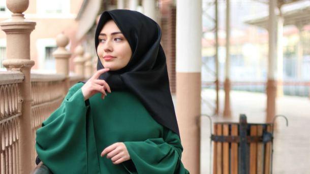 арабска жена
