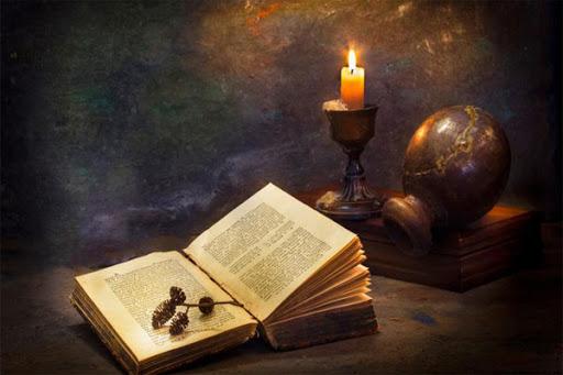 древна книга