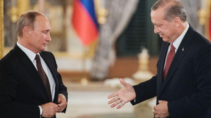 قرار القدس يصب الزيت على النار . بوتين