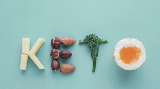 وجبات نظام الكيتو
