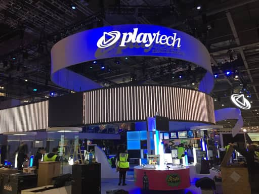 プレイテック社のソフトウェアが導入される理由