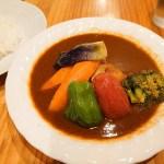 No.165 スープカレーカムイの15辛の辛さに悶絶!