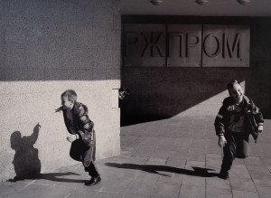 Солонський С. 'Без назви', 2017, цифровий друк