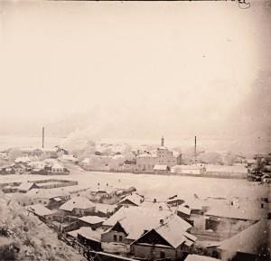 Косарєв Б. 'Новоросійськ. З Чорноморської серії, 1920-ті, фото