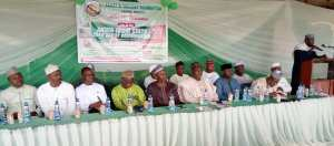 ZAKAT DISTRIBUTION CEREMONY (AKWA IBOM STATE), JUNE 2019