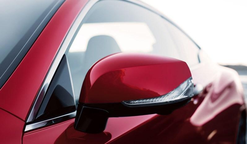 2017 Infiniti Q60 2.0 Turbo Premium Coupe full