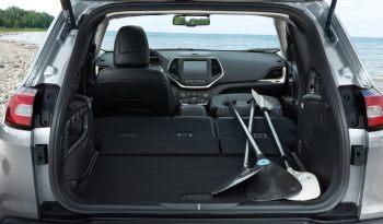 2018 Jeep Cherokee full