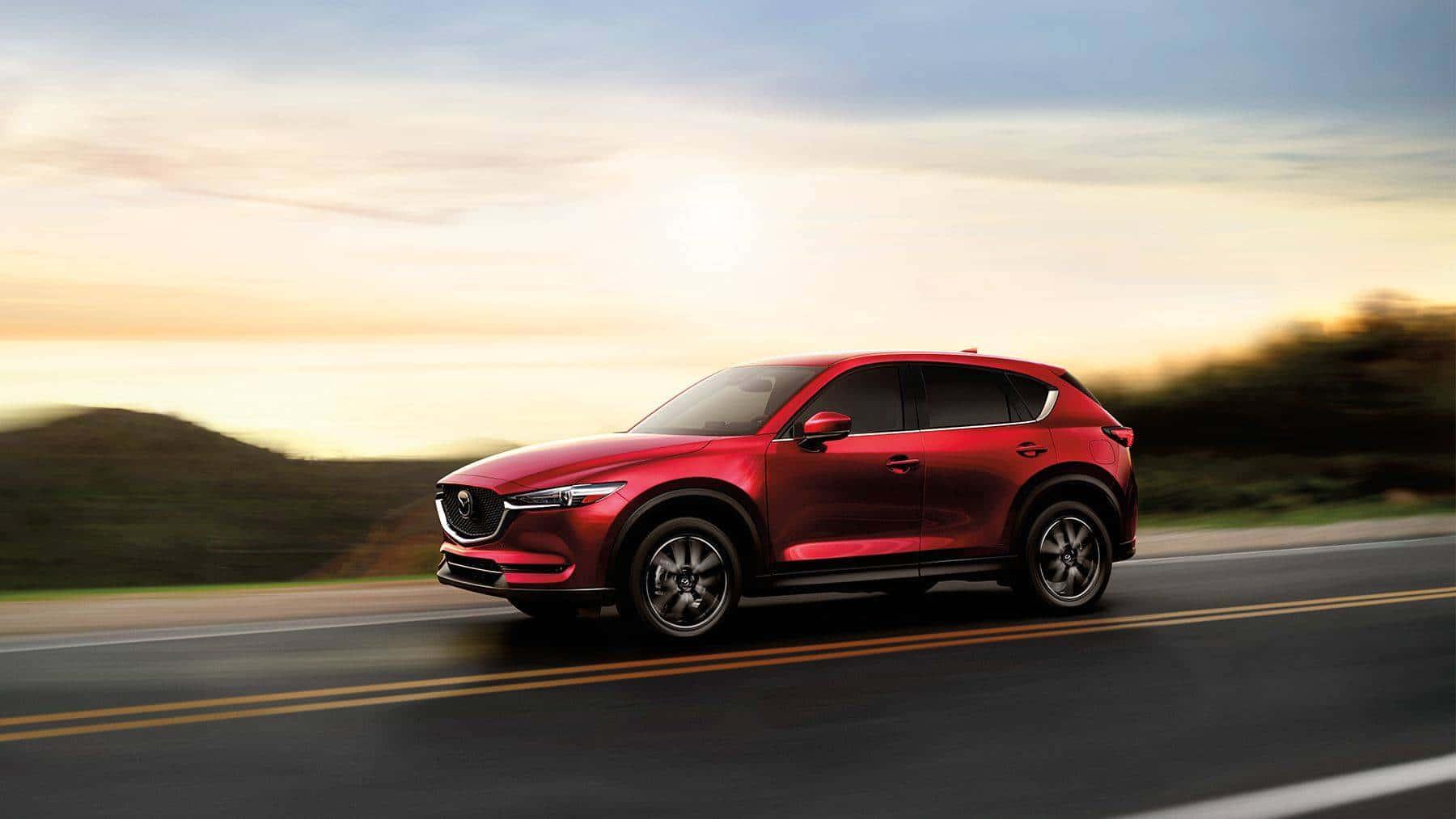 Mazda Cx 5 Lease Deals >> 2018 Mazda CX-5 Sport - ZAK Auto Leasing